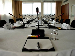 Conference Mics
