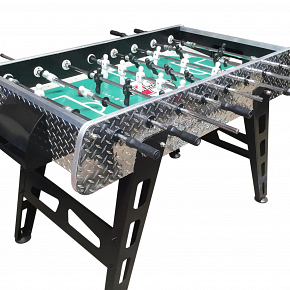 Foos Ball Tables